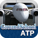 FAA ATP Written Test Prep icon