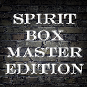 Spirit Box Pro Master Edition
