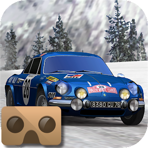 Pocket Rally – Cardboard Demo for PC and MAC
