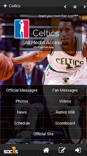 Celtics Fan Club
