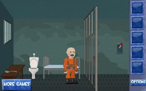 越獄密室逃脫之削腎客的救贖- 史上最奇葩的解密遊戲