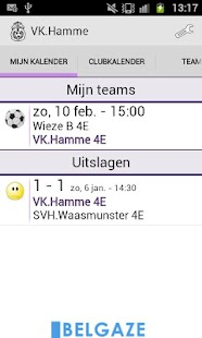 VK Hamme