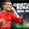Ronaldo Soccer HD LWP logo