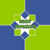 Ready Ramadhan