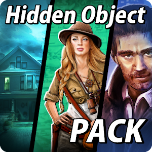 Detective Stories 3 in 1 休閒 App Store-癮科技App