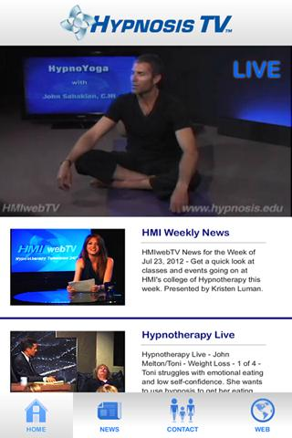Hypnosis TV
