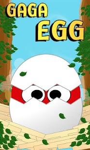 Gaga Egg - ไข่ทึ่ม