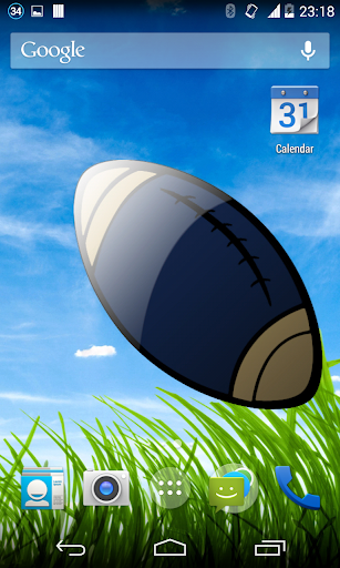 【免費個人化App】St. Louis Football Wallpaper-APP點子