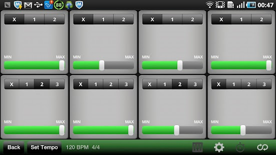Beat Maker App Download - screenshot thumbnail