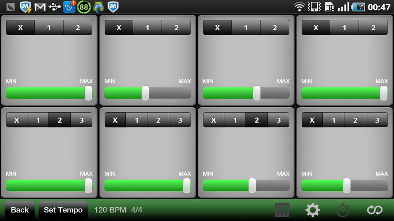 Beat Maker App Download - screenshot