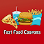 Fast Food Coupons Pizza & More 3.0 APK for Android