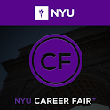 NYU Career Fair Plus icon