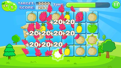 【免費解謎App】Crazy Fruit-APP點子