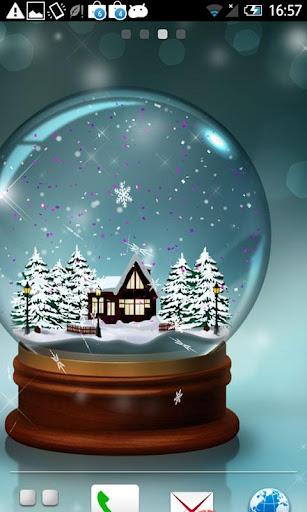 Snowy Globe 1.0 PC u7528 2