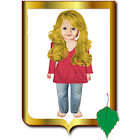 Styling Doll - Anzieh Puppe icon