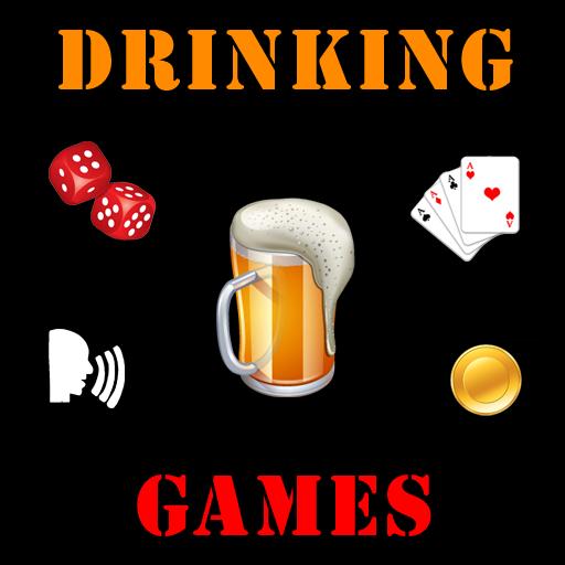 Drinking Games 休閒 App LOGO-硬是要APP