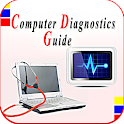 Computer Diagnostics Guide logo