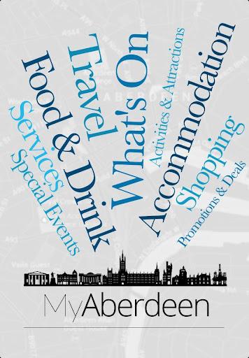 My Aberdeen