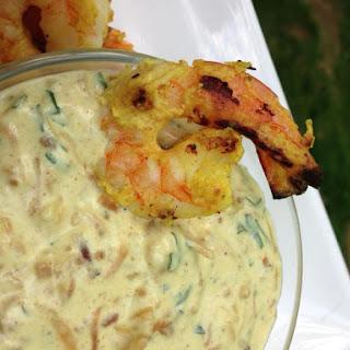 Coconut Shrimp Redux Recipe