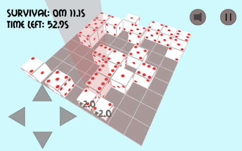 Diced Demo- screenshot thumbnail