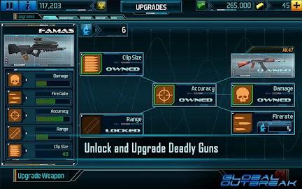 Global Outbreak Screenshot 5