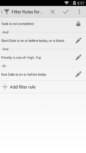 Ultimate To-Do List