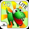 Dino Madness Pinball Lite icon
