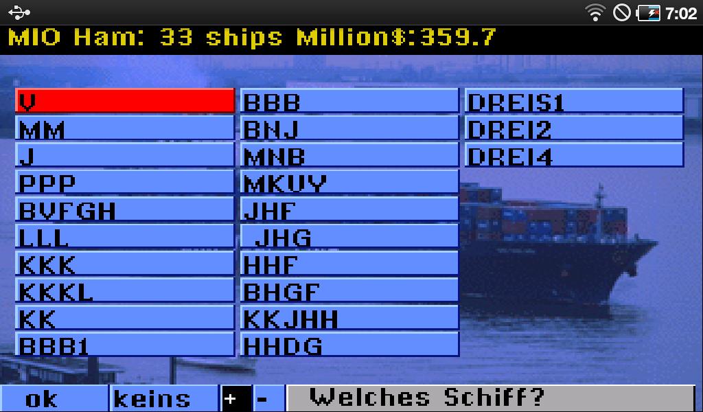 Ports Of Call Classic screenshot #8
