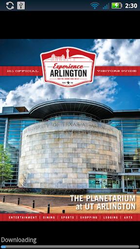 Experience Arlington
