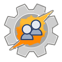 AutoContacts icon