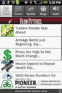 Farm Futures - screenshot thumbnail