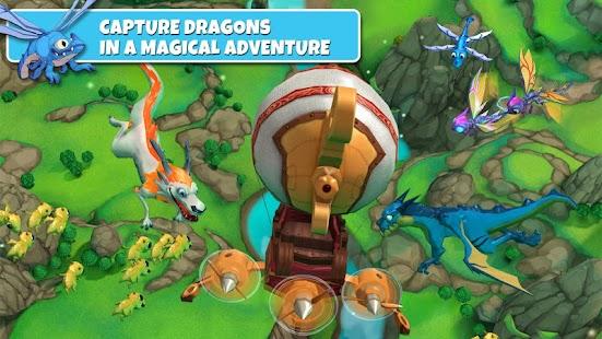 Catch that Dragon! - screenshot thumbnail