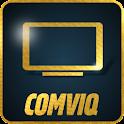 Comviq Mobil-TV logo