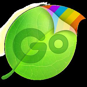 GO输入法牛皮纸主题 個人化 App Store-癮科技App