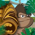 GorTiki Quest - Fun Game icon