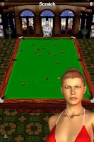 Screenshot of Shanghai Snooker Lite