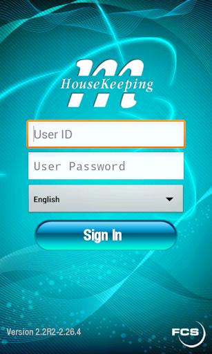 FCS m-Housekeeping v2.2