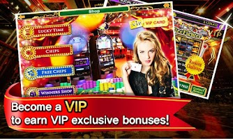 Screenshot of Slots Social Casino
