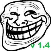 Rage Comic 1.4 Icon