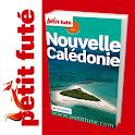 Nouvelle Calédonie 2013 logo
