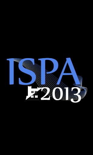 Ispa 2013