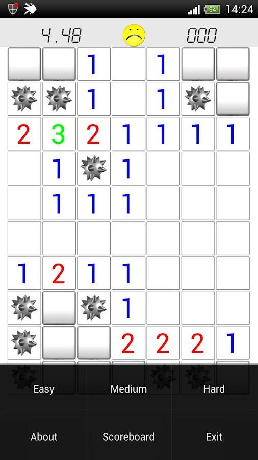 Minesweeper-Lite 7