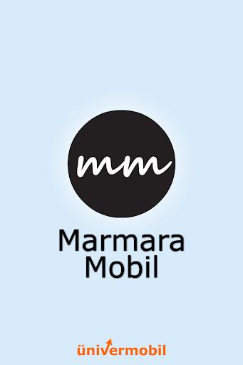 Marmara Mobil