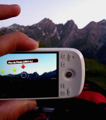 WorldSummits: Para montañeros