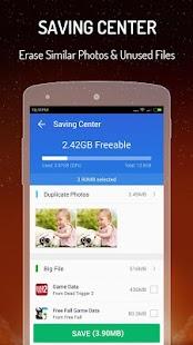 CM Speed Booster丨Cache Cleaner- screenshot thumbnail