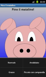 Little Pig - screenshot thumbnail