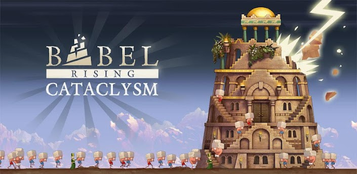 Babel Rising Cataclysm