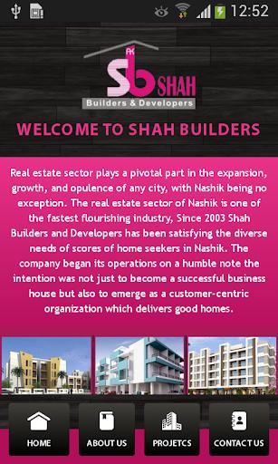 Shah Builders