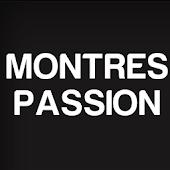 Montres Passion