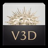 Versailles 3D